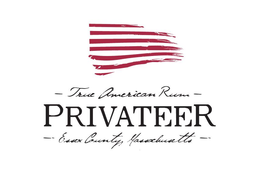 Privateer Rum Logo