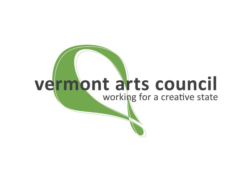 Vermont Arts Council Logo