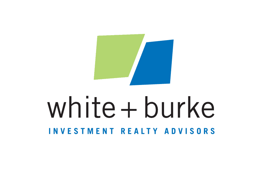 White and Burke Logo