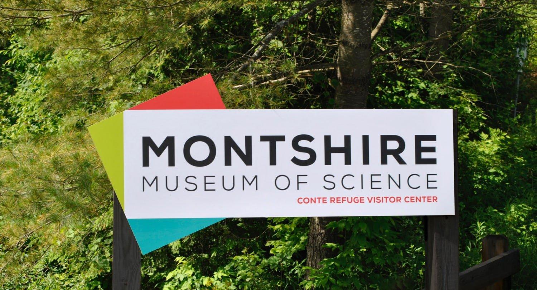 Montshire Sign