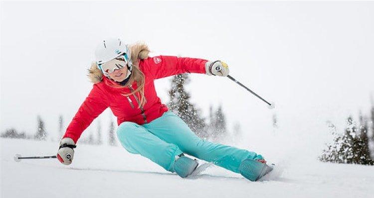 Rossignol Skier