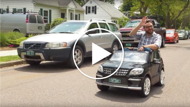 CarShare Videos