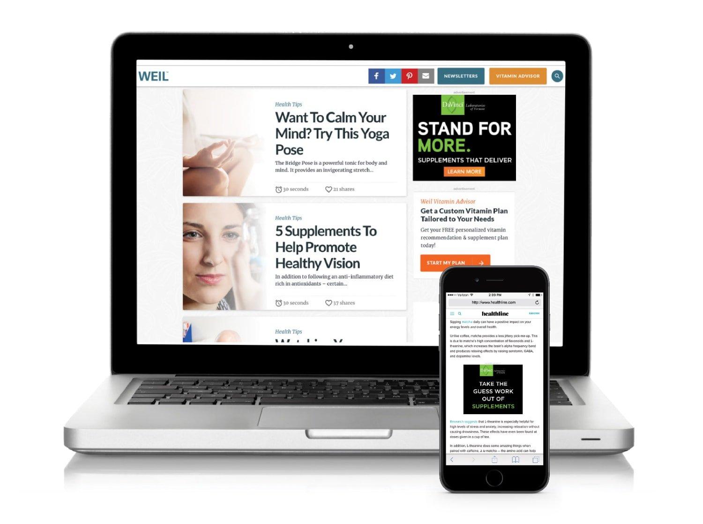 DaVinci Digital Advertising