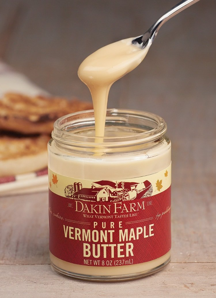 Dakin Maple Butter