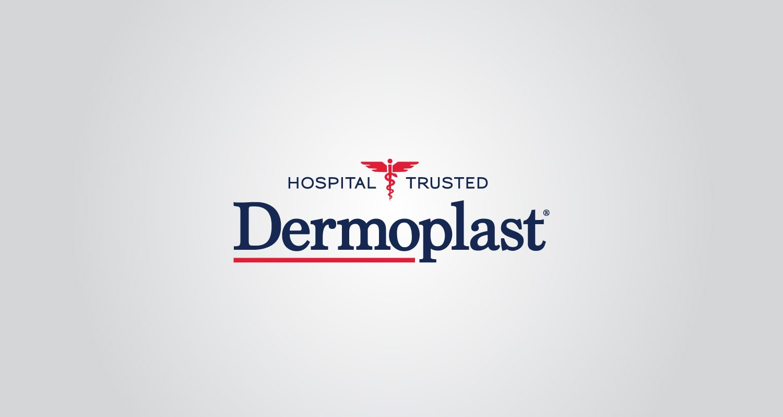 Dermoplast Logo