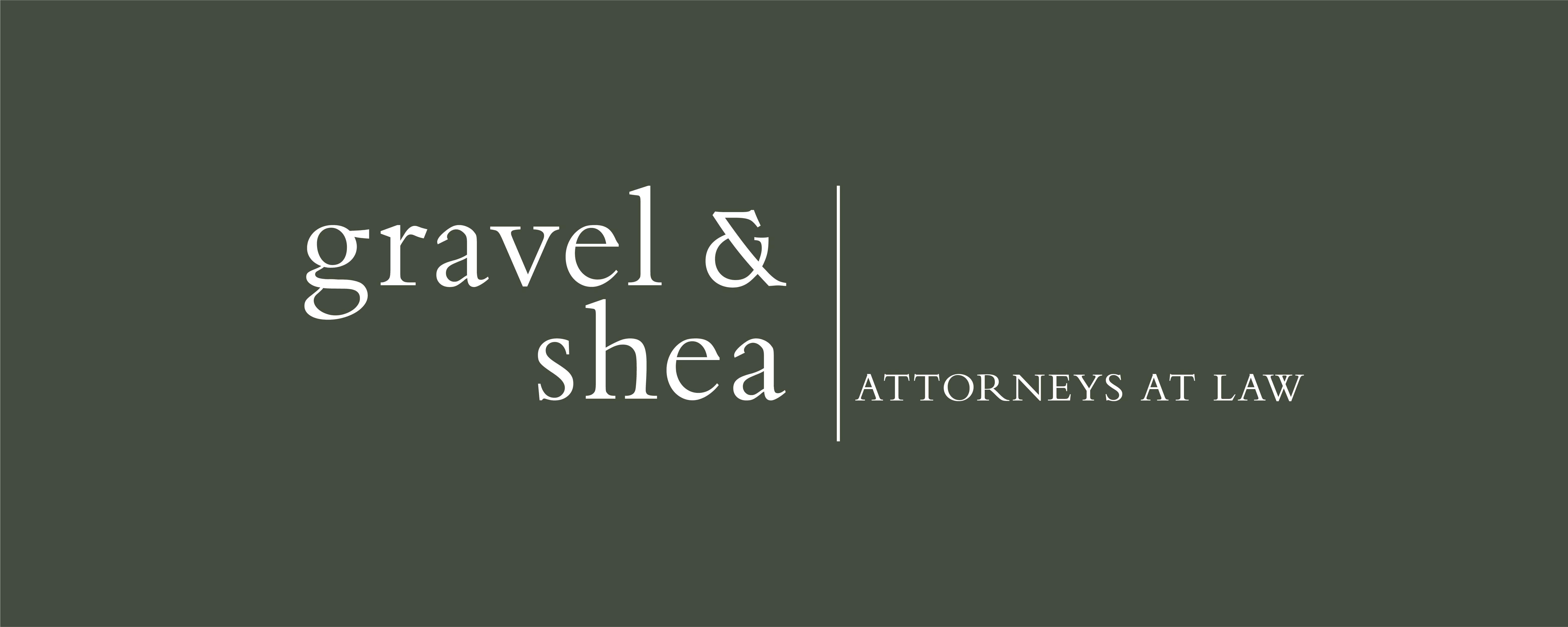 Gravel and Shea Identity