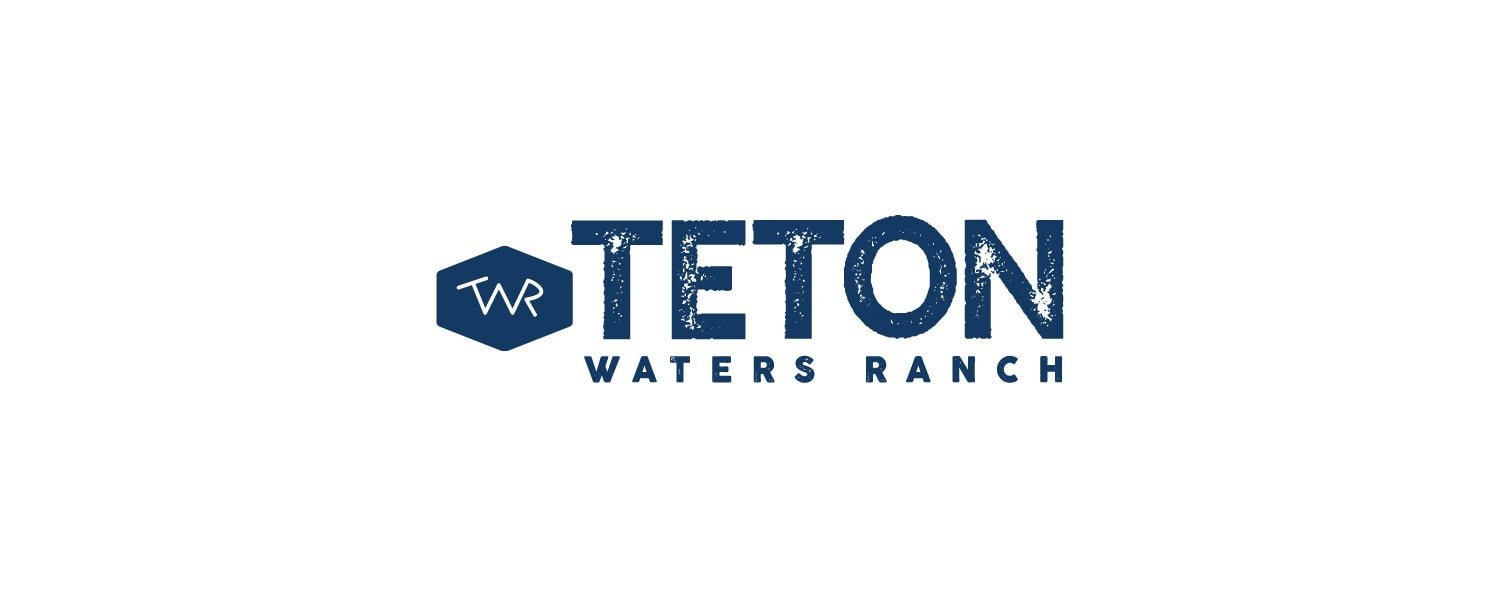 Teton Waters Ranch Logo