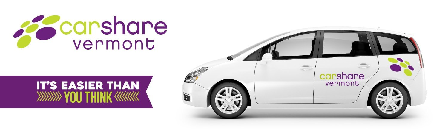 CarShare Header