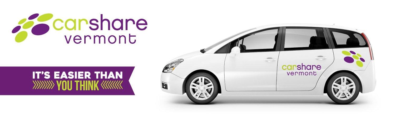 CarShare Header