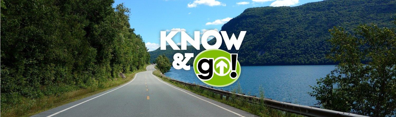 Know & Go
