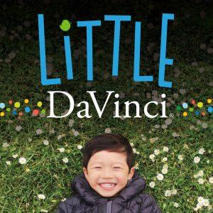 Little DaVinci