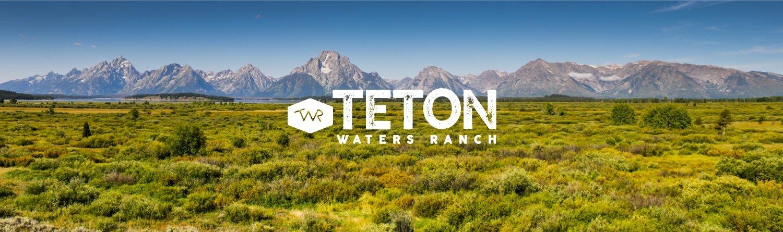 Teton Waters Ranch Header