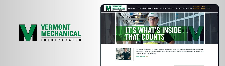 VTM Web Header