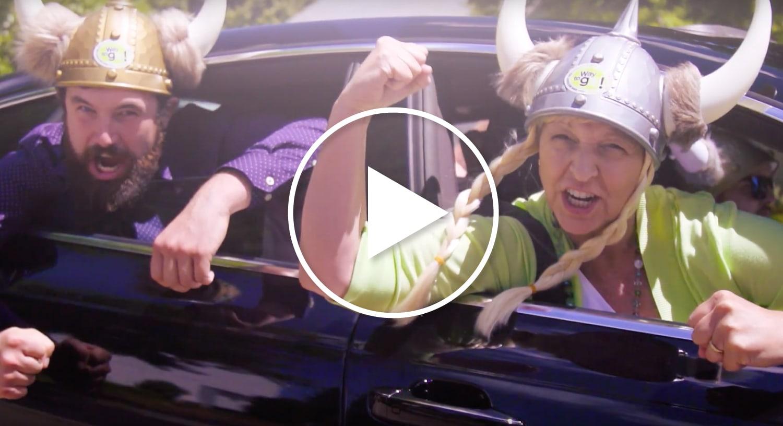 Way to Go! Video Screenshot