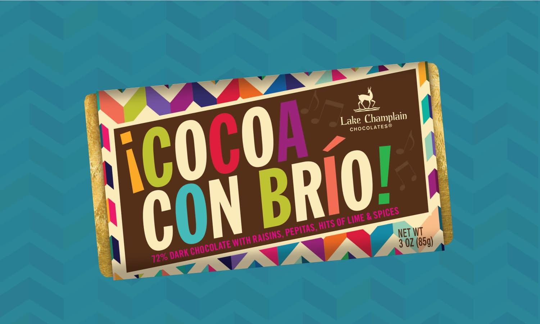 Coco Con Brio Bar