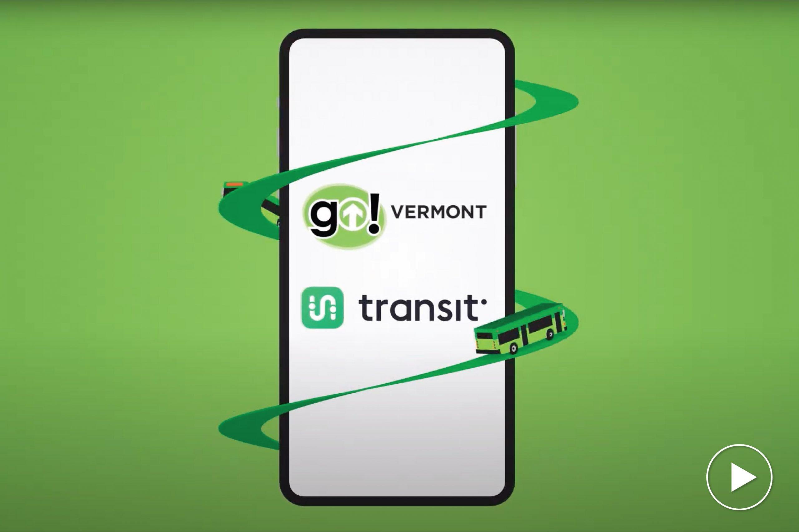 Transit App Explainer Video