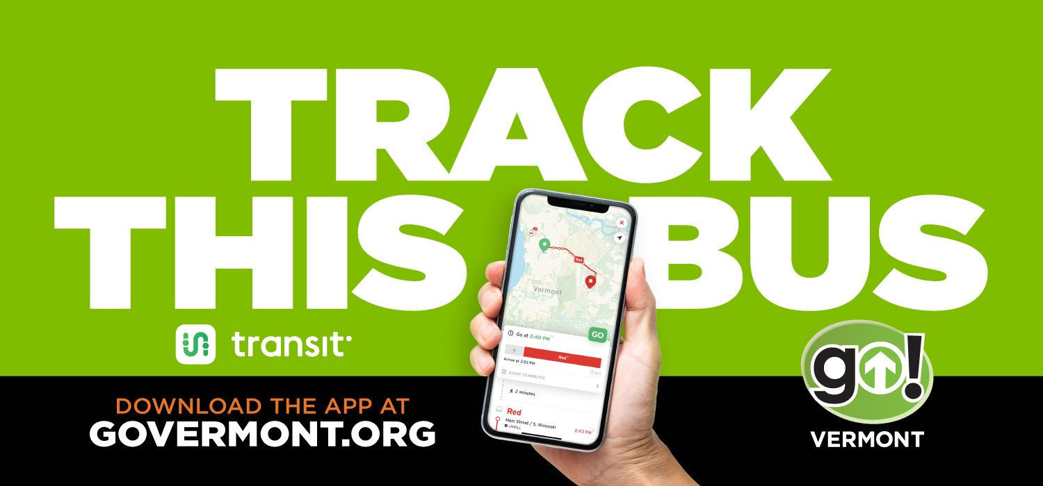 Track This Bus Campaign