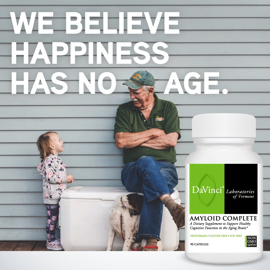 We believe happiness has no age