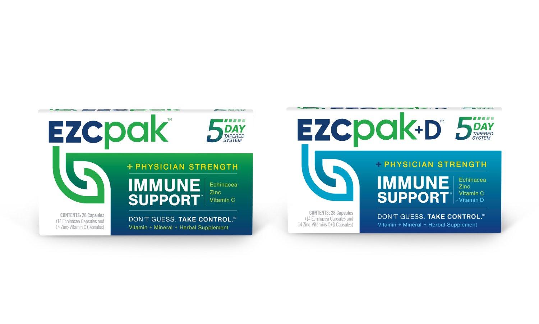 EZCPak Packaging