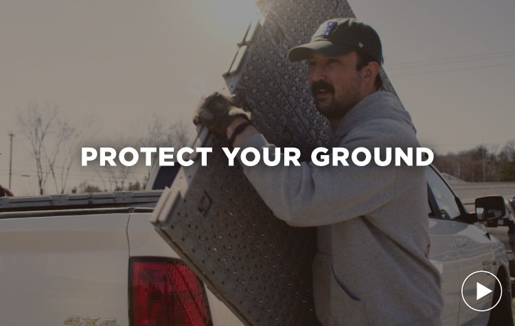 Protect Your Ground Video